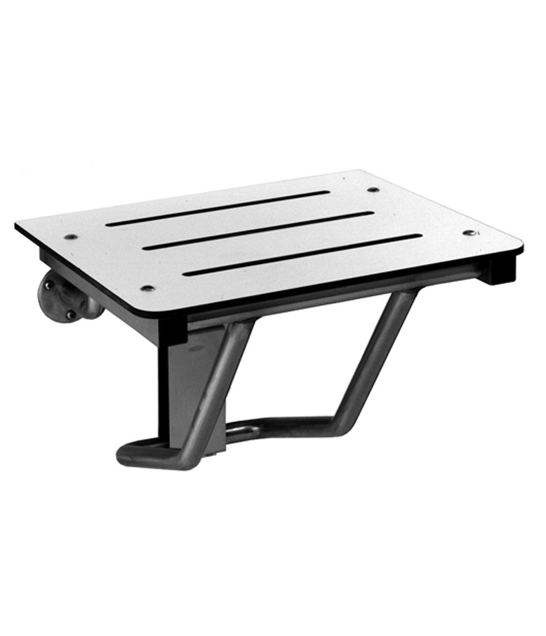 Gamco 5191 Folding Solid Phenolic Shower Seat