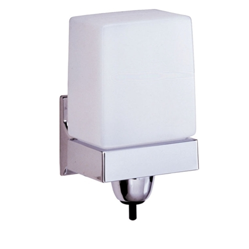 Bobrick B-155 Wall-Mounted Soap Dispenser