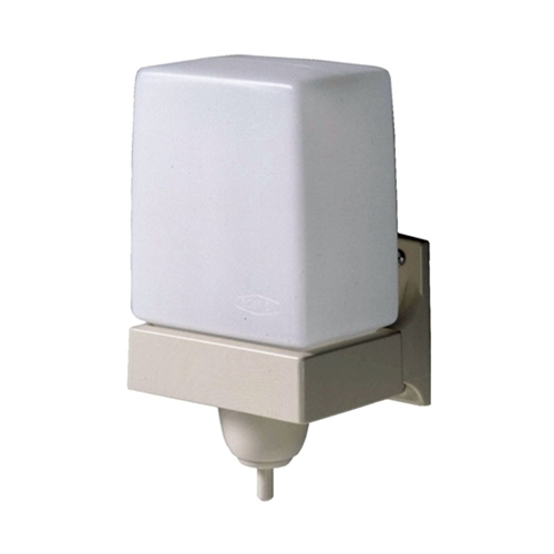 Bobrick B-156 Surface-Mounted Soap Dispenser