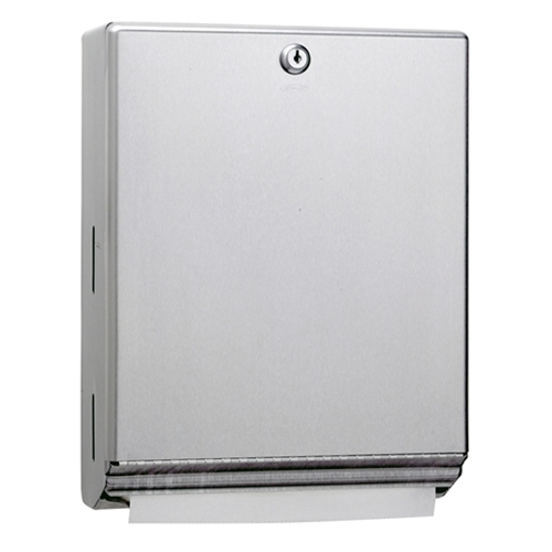 Bobrick-B-262-Paper-Towel-Dispenser