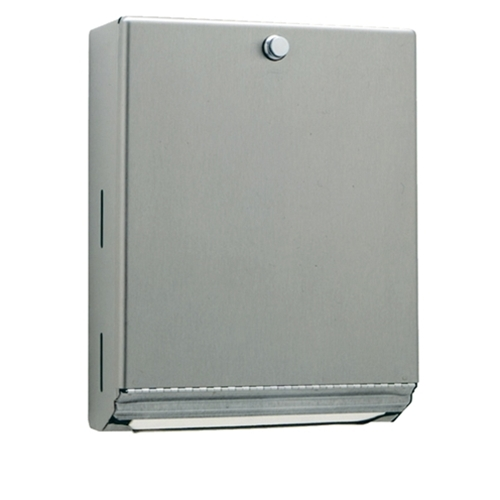 Bobrick B-2620 Paper Towel Dispenser