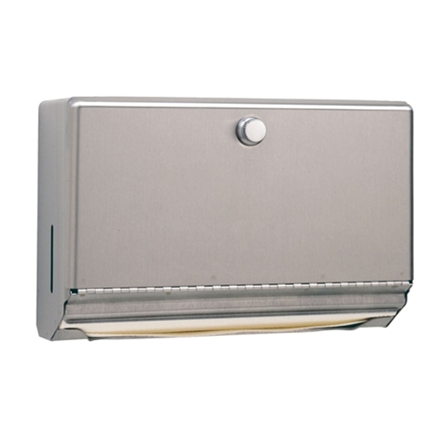 Bobrick B-2621 Paper Towel Dispenser