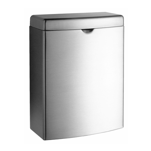 Bobrick-B-270-Sanitary-Napkin-Disposal