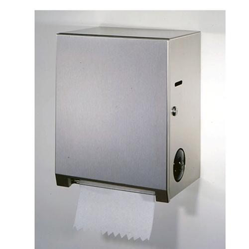 Bobrick B-2860 Paper Towel Dispenser