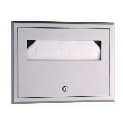 Bobrick B-301 Toilet Seat Cover Dispenser