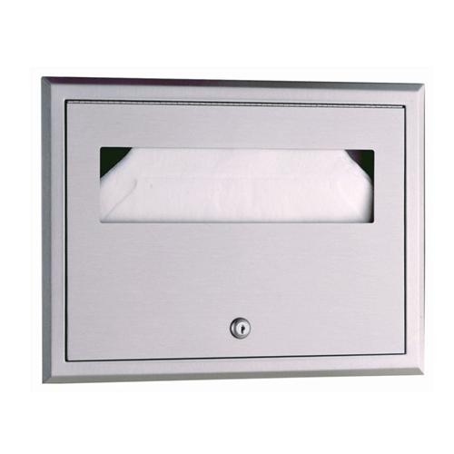 Bobrick B-301 Toilet Seat Cover Dispenser