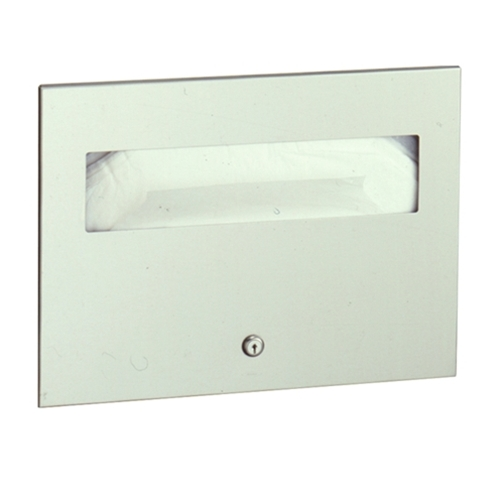Bobrick B-3013 Toilet Seat Cover Dispenser