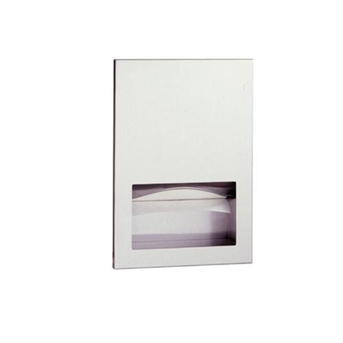 Bobrick B-35903 Paper Towel Dispenser