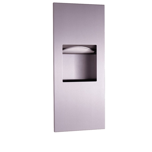 Bobrick B-36903 Paper Towel Dispenser