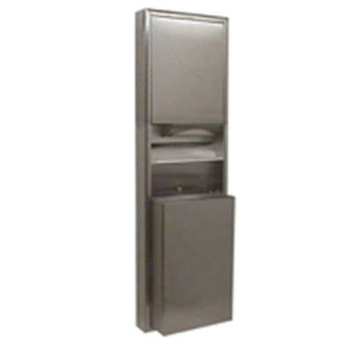 Bobrick B-3949 Paper Towel Dispenser