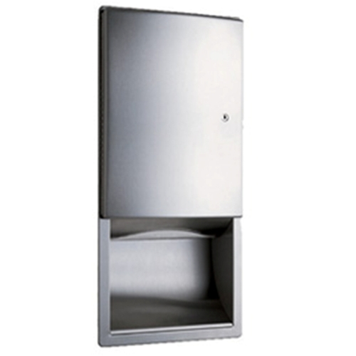 Bobrick B-4362 Paper Towel Dispenser