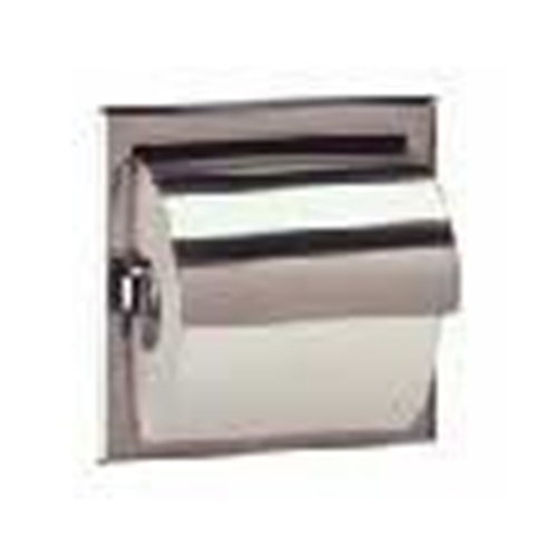 Bobrick B-669 Toilet Paper Dispenser