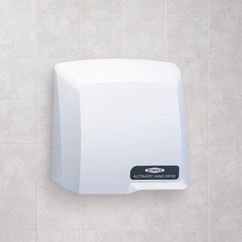 Bobrick B-710 115V Hand Dryer