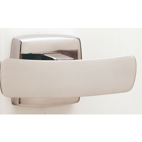 Bobrick B-7672 Bright Finish Double Robe Hook
