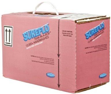 Bobrick B- 81212 Sure Flo Pink Lotion Soap Cartridge