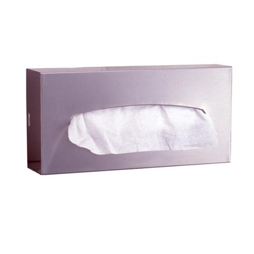 Bobrick B-8397 Facial Tissue Dispenser