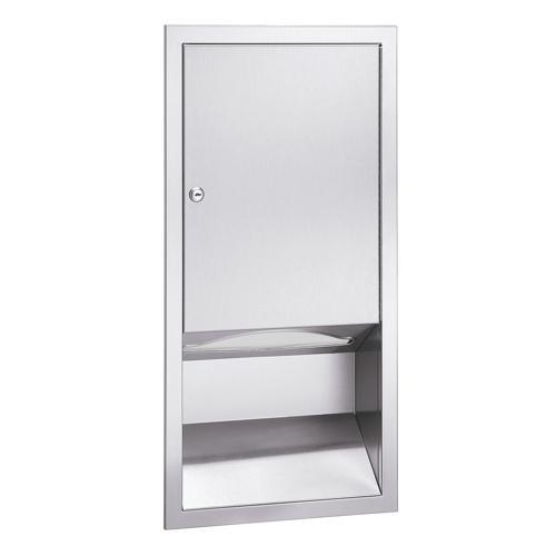 Bradley 244-11 Towel Dispenser