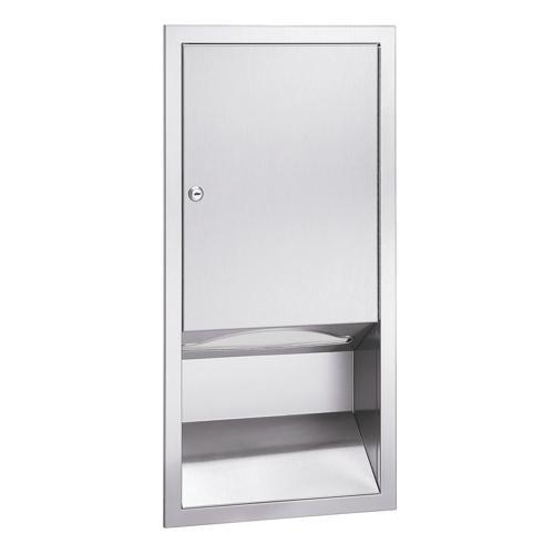 Bradley 244 Towel Dispenser