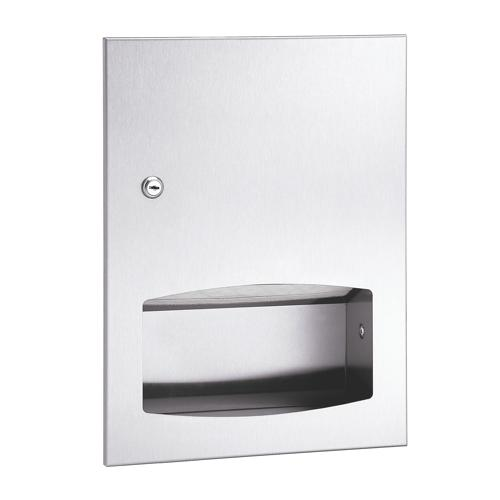 Bradley 2442-10 Towel Dispenser