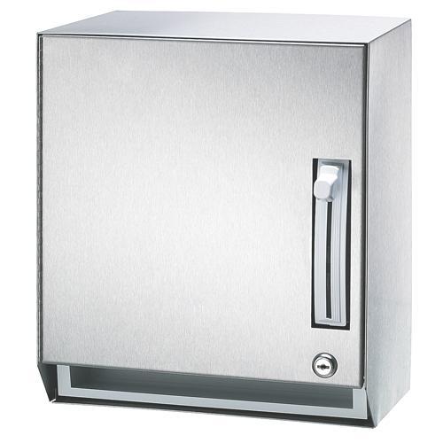 Bradley 2481-10 Towel Dispenser