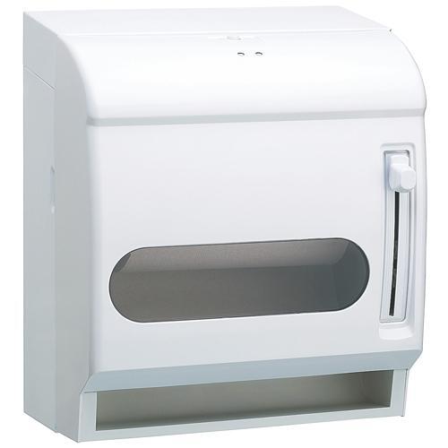 Bradley 2492 Towel Dispenser