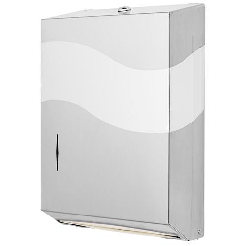 Bradley 250W-15 Towel Dispenser