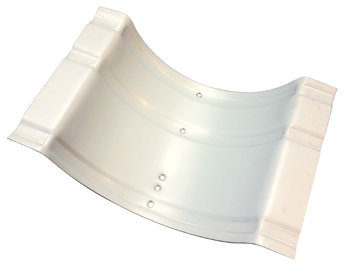 Bradley P15-024 Back Clamp for Toilet Tissue Holders