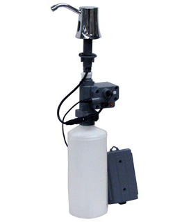 Gamco G-63SD Automatic Basin-Mounted Soap Dispenser