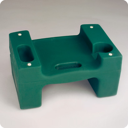 Koala Kare KB120-06LG Green Booster Buddy Set