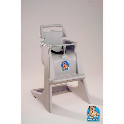 Koala Kare KB103-01 Grey Classic High Chair