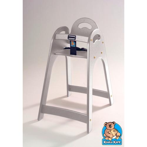 Koala Kare KB105-01 Grey Designer High Chair
