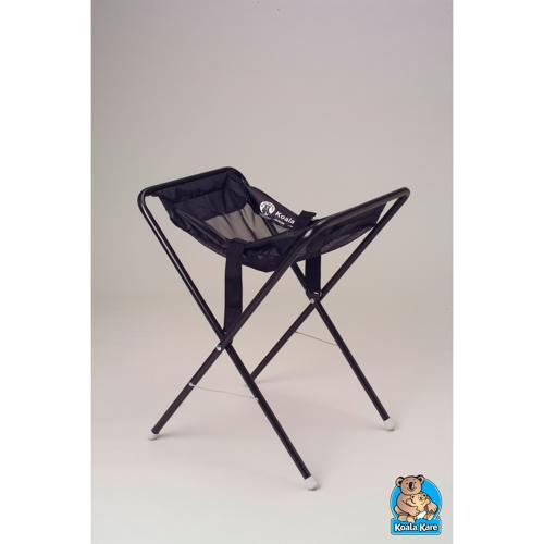 Koala Kare KB115-02 Black Infant Kradle Seat