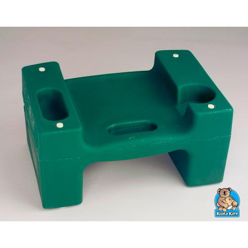 Koala Kare KB116-06 Green Booster Buddy 5 Pack