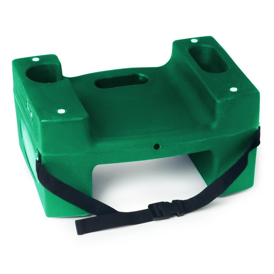Koala Kare KB116-06S Green Booster Buddy 5 Pack with Strap