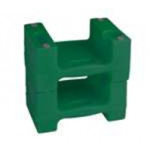 Koala Kare KB117-06 Green Booster Buddy 2 Pack