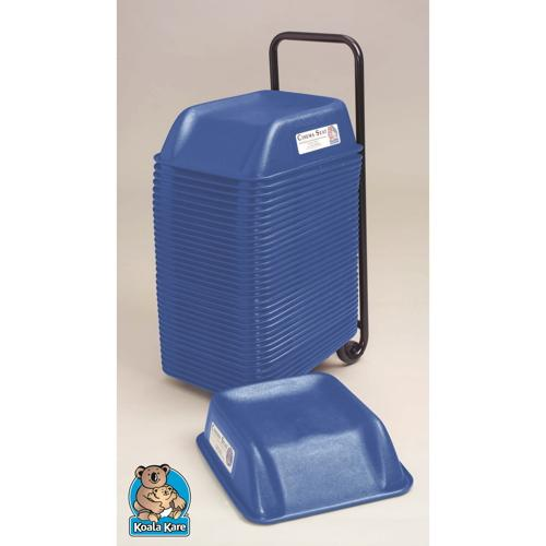Koala Kare KB324-04 Blue Cinema Booster Seat