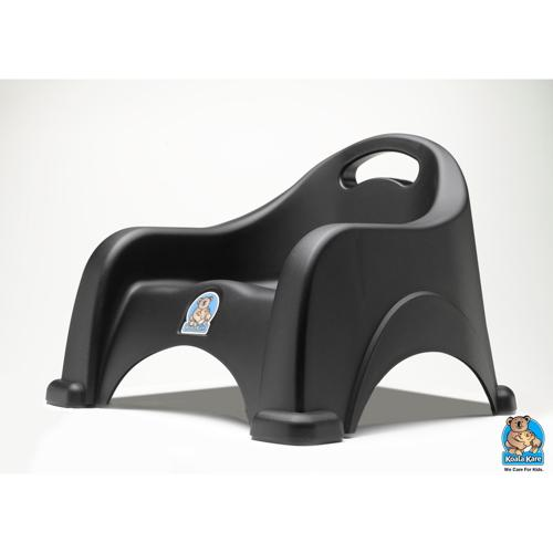 Koala Kare KB327-02 Black Booster Chair