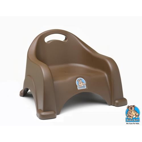 Koala Kare KB327-09 Brown Booster Chair
