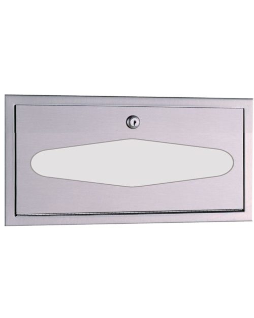 Gamco RGD-1 Recessed Rubber Glove Dispenser