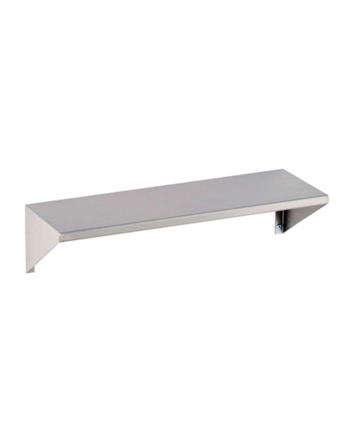 Gamco S-5 Series Stainless Steel Shelf
