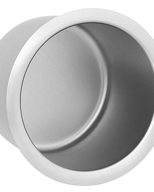 Bradley SA11-6 Recessed Security Toilet Paper Dispenser - Chase Mounted
