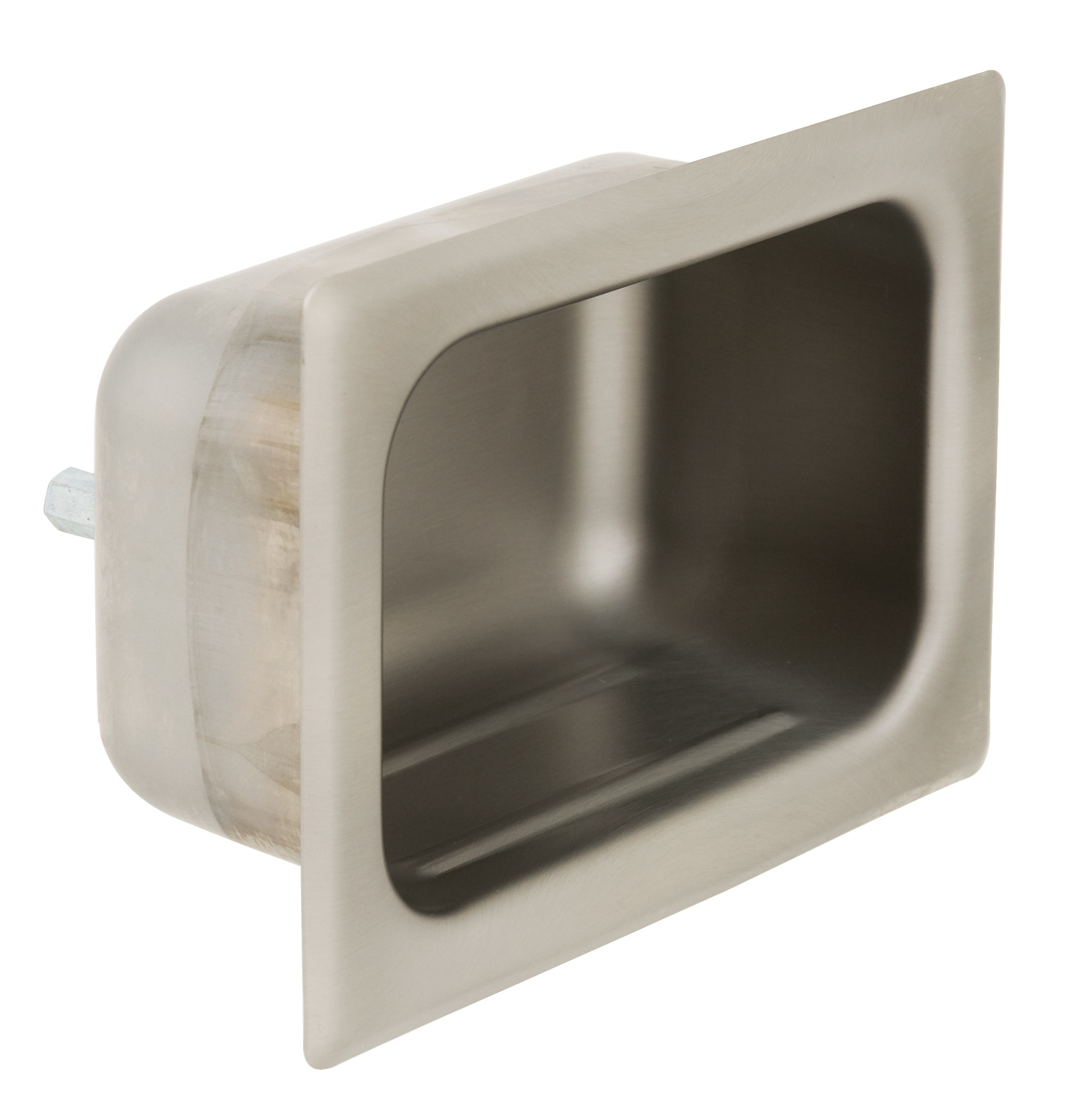 Bradley SA16 Security Soap Dish - Chase Mounted