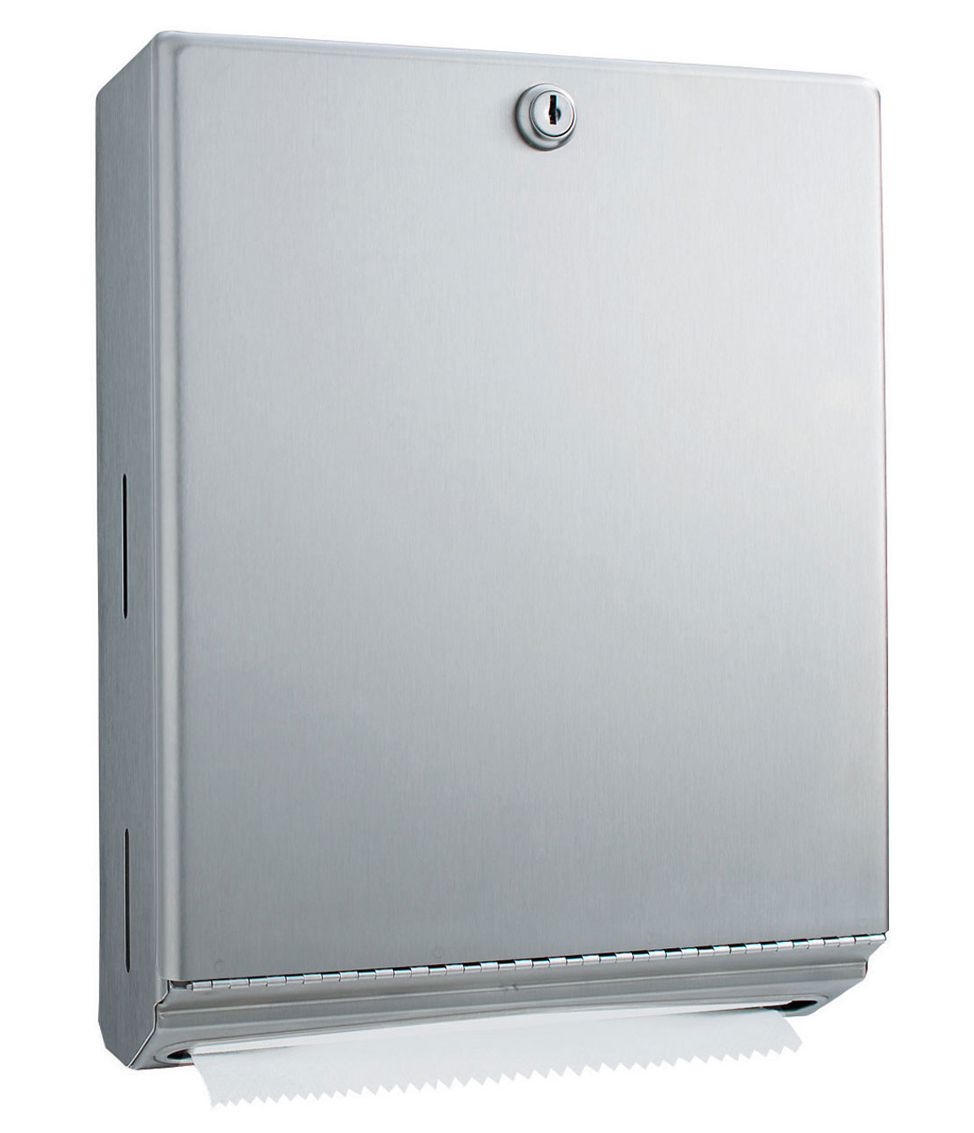 Gamco TD-2 Surface Mounted Paper Towel Dispenser